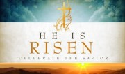 Easter Week Sermons