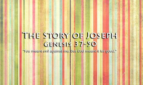 The Book of Genesis Part #4