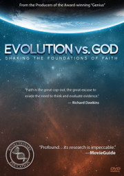 EvolutionvsGod_DVDcover