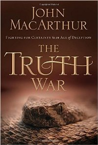 Truth War - MacArthur